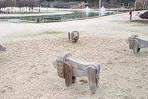Parque Juan Pablo II, Madrid, Spain