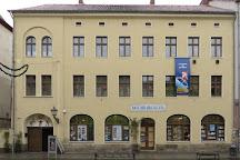 Haus der Geschichte, Wittenberg, Germany
