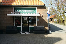 Kaasboerderij Ameland, Hollum, The Netherlands