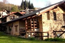 Ecomuseo  Della Resistenza, Rossana, Italy