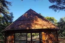 Castlemaine Botanical Gardens, Castlemaine, Australia