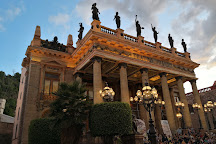 Museo del Pueblo de Guanajuato, Guanajuato, Mexico