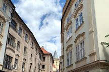 Prague free tours, Prague, Czech Republic