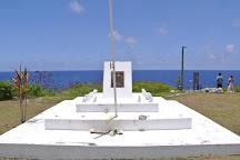 Ekalesia Church, Alofi, Niue