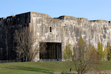 U-Boot Bunker Valentin, Bremen, Germany