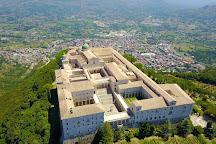 Monte Cassino, Cassino, Italy