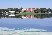 East Lake Golf Club, Atlanta, United States