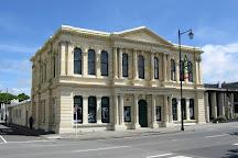 North Otago Museum, Oamaru, New Zealand
