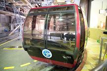 Hakone Sightseeing Cruise, Hakone-machi, Japan