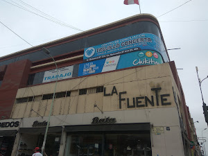 Centro de Conciliación Trujillo Concerta 0