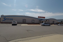 Sugar Creek Casino, Hinton, United States