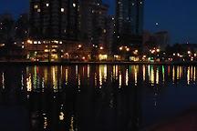 Ala Wai Canal, Honolulu, United States
