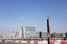 Base Dubai, Dubai, United Arab Emirates