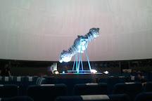 Planetarium. W. Dziewulskiego, Torun, Poland