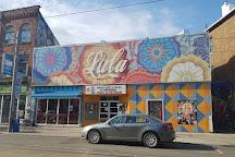 Lula Lounge, Toronto, Canada