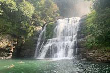 Nauyaca Waterfalls / Cataratas Nauyaca, Dominical, Costa Rica