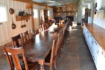 Cedar Lake Cellars, Wright City, United States