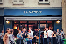 La Paroisse, Paris, France