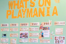 Playmania, Barnsley, United Kingdom