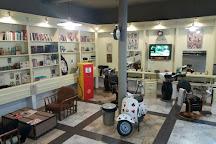 Sopranos Barbershop, Torres Vedras, Portugal