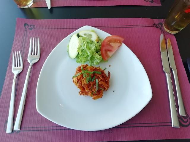 Kinara Indian Restaurant & Bela Vista Bar
