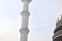 Bandung Grand Mosque, Bandung, Indonesia