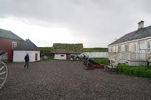 Vardoehus Fortress, Vardo, Norway