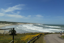 Playa La Moza, Rocha, Uruguay