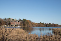 Lake Waban, Wellesley, United States
