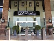CASPAIOU dubai UAE
