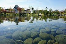 Toyama Castle, Toyama, Japan