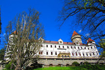 Konopiste Castle, Bohemia, Czech Republic
