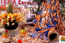 Benicarlo Central Market, Benicarlo, Spain