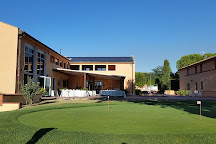 Conero Golf Club, Sirolo, Italy
