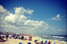 Seaside Park Beach, Seaside Park, United States