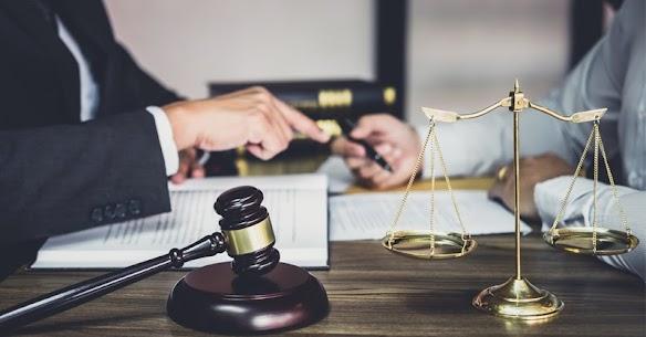 Việc làm pháp lý lương cao