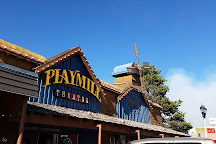 Playmill Theatre, West Yellowstone, United States