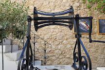 Museum Herakleidon, Athens, Greece