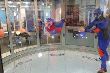 Skiplex, Basingstoke, United Kingdom