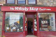 The Whisky Shop Dufftown, Keith, United Kingdom
