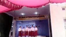 St. Farid International School Kasur
