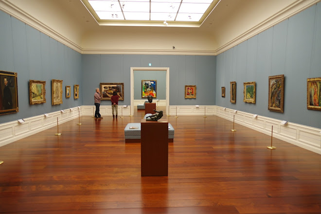 Visit The Yamazaki Mazak Museum of Art on your trip to