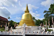 Sath Paththini Devalaya, Dambulla, Sri Lanka