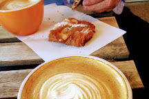 Calusa Coffee Roasters, Fort Lauderdale, United States