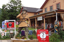 Mystery Spot Antiques, Phoenicia, United States