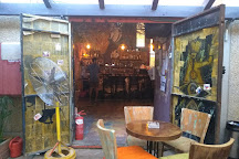 HabereH Pub, Mitspe Ramon, Israel