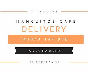 Manguitos Café 9
