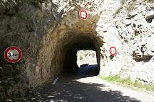 Gorges de la Nesque, Monieux, France