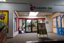 Hands On! Children's Museum, Hendersonville, United States