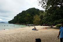Pasir Tengkorak Beach, Langkawi, Malaysia
